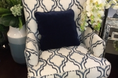 Hampton Hennessy Accent Chair