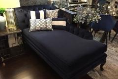 Hampton Chaise Sofa