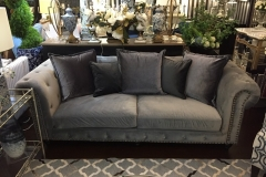 Hampton Long Island Sofa