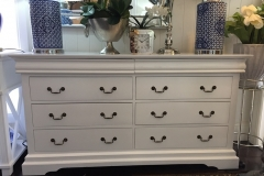 Hampton Chest of Drawers