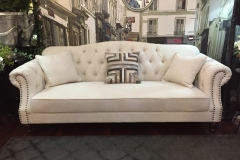 Hampton Pebble Beach Sofa